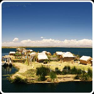 Lake Titicaca Visit