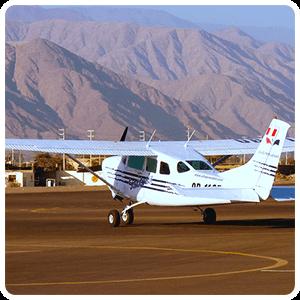 Nazca Airdrome