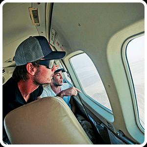 Nazca Aerial Tour