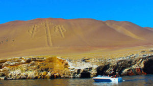 Paracas Reserve and the Nazca Lines Trip