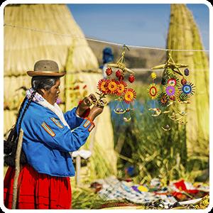 Lake Titicaca Excursion
