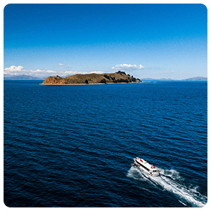 Lake Titicaca Homestay Tour