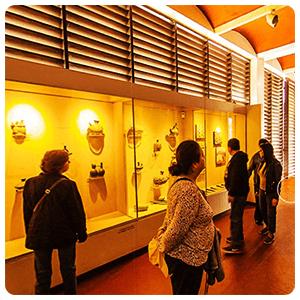 Chan Chan Museum Visit