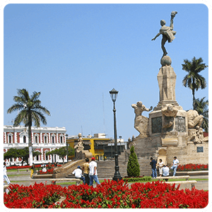 City Of Trujillo