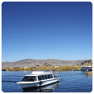Homestay Trip in Puno