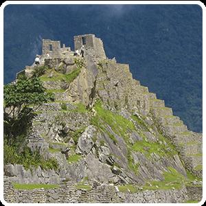 Intiwatana of Machu Picchu