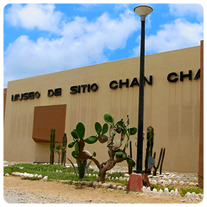 Museum of Chan Chan