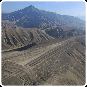 Nazca Huge Triangle