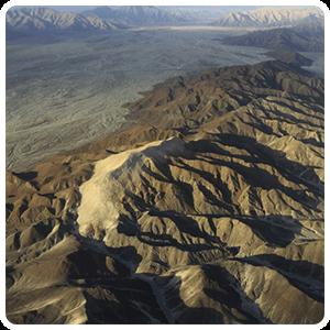 Pampas of Nazca