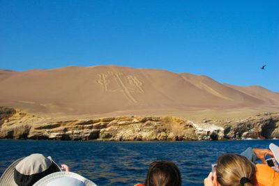 Paracas and Nazca Lines Tour