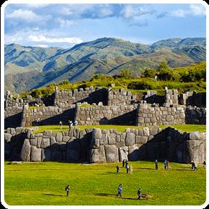 Sacsayhuaman Ruins Visit