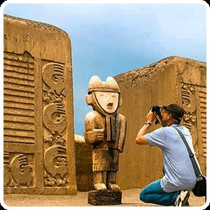 Chimu Ancient City