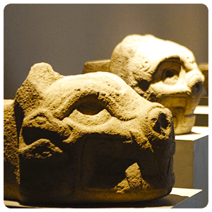 Ancient Carving Stone