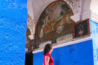 City Tour of Arequipa