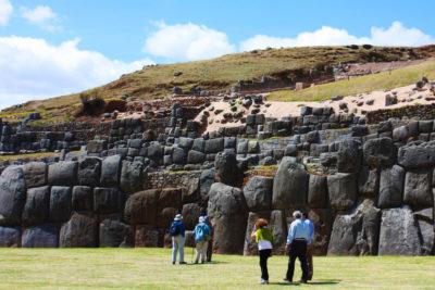 City Tour of Cusco