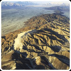 Desert of Nazca - Southern Peru