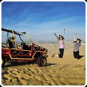 Dune buggy photo