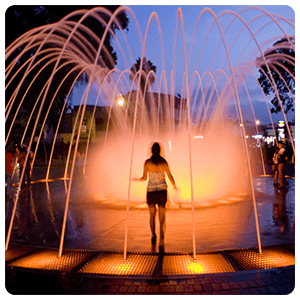 Lima Magic Water Park