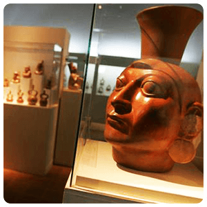 Lima Museums