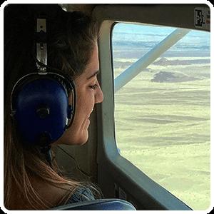 Nasca Desert Overflight