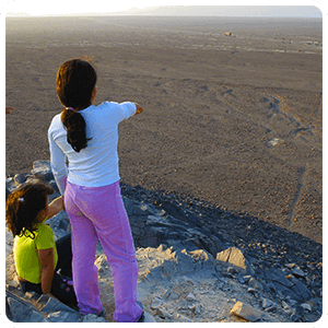Nazca Lines Tour by Land