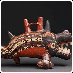 Nazca Ceramic