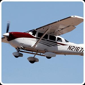 Nazca Lines Airplane