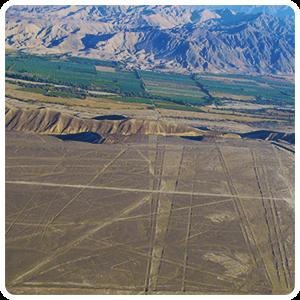 Nazca Lines Zone of Jumana