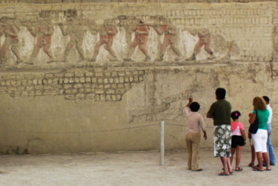 Tour to the Archaeological Complex El Brujo