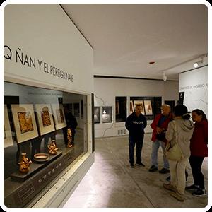 Tour to the Pachacamac Ruins