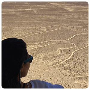 Land Tour to the Nazca Lines